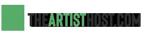 theartisthost.com