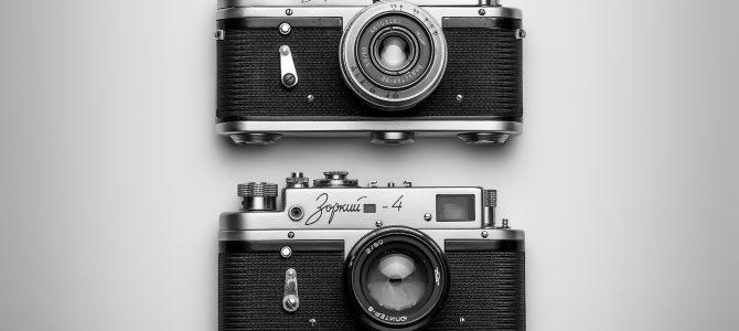 Quand la photographie analogique et la photographie numérique divisent le monde des photographes entre artiste et puriste